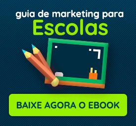 Guia rápido: Marketing para escolas