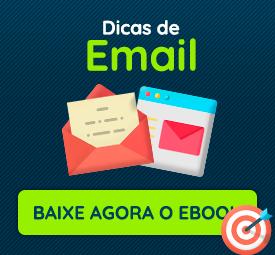 5 Dicas para criar e-mails de sucesso!